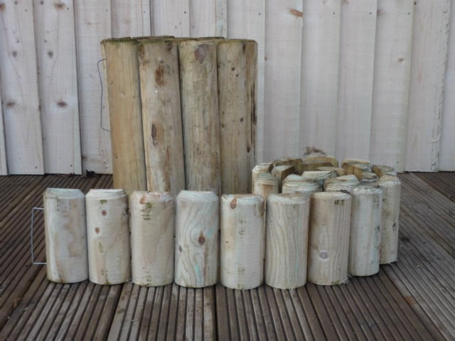 Garden Products G Jupp Amp Son Fencing Supplies